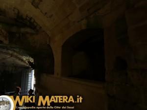 fondaco di mezzo ipogei piazza vittorio veneto WikiMatera Matera 00001