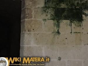 fondaco di mezzo ipogei piazza vittorio veneto WikiMatera Matera 00004