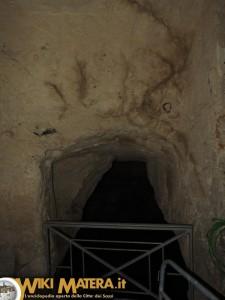 fondaco di mezzo ipogei piazza vittorio veneto WikiMatera Matera 00005