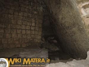 fondaco di mezzo ipogei piazza vittorio veneto WikiMatera Matera 00010