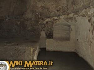 fondaco di mezzo ipogei piazza vittorio veneto WikiMatera Matera 00018