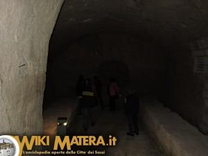 fondaco di mezzo ipogei piazza vittorio veneto WikiMatera Matera 00021