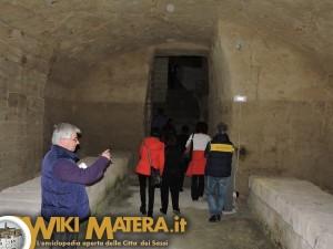 fondaco di mezzo ipogei piazza vittorio veneto WikiMatera Matera 00023