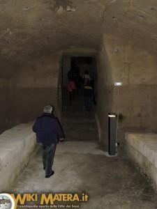 fondaco di mezzo ipogei piazza vittorio veneto WikiMatera Matera 00024