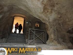 fondaco di mezzo ipogei piazza vittorio veneto WikiMatera Matera 00026