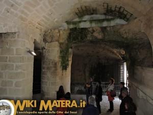 fondaco di mezzo ipogei piazza vittorio veneto WikiMatera Matera 00028